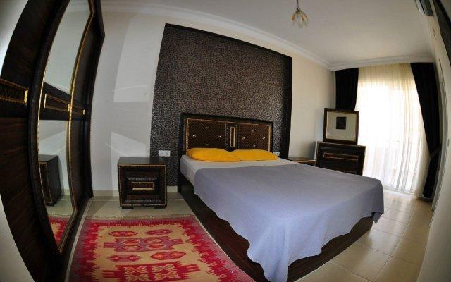 Отель Dream of Holiday Alanya комната для гостей