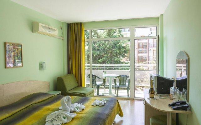 Mpm Hotel Boomerang - All Inclusive Light Солнечный берег комната для гостей
