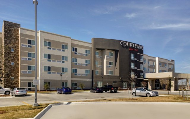 Courtyard by Marriott New Orleans Westbank/Gretna 0