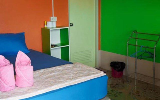 Отель Cat Bungalow Ланта комната для гостей