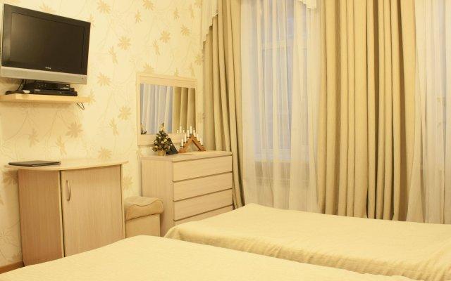 Амос Отель Невский комфорт комната для гостей