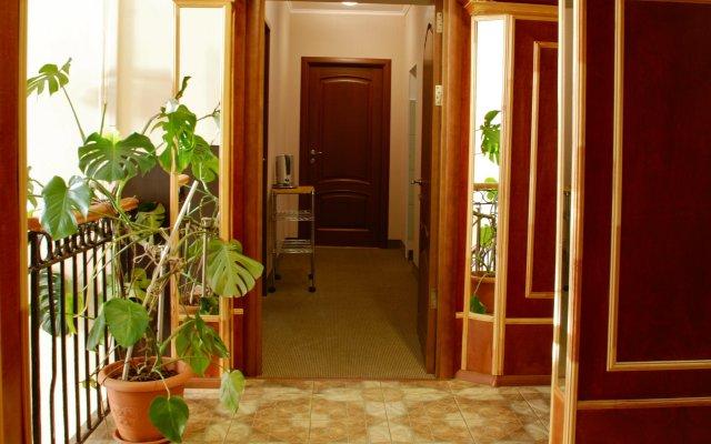 Гостиница Авент Инн Невский вид на фасад