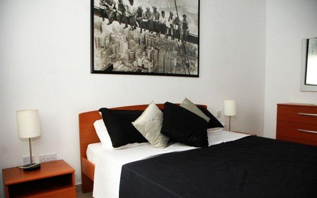 Отель The White House Мальта, Гзира - отзывы, цены и фото номеров - забронировать отель The White House онлайн комната для гостей
