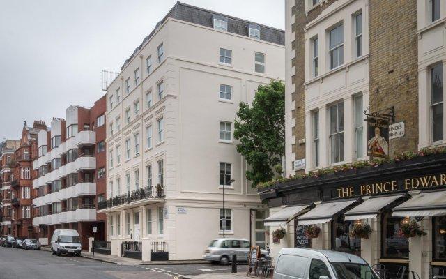 Notting Hill Apartments by BridgeStreet in London, United ...
