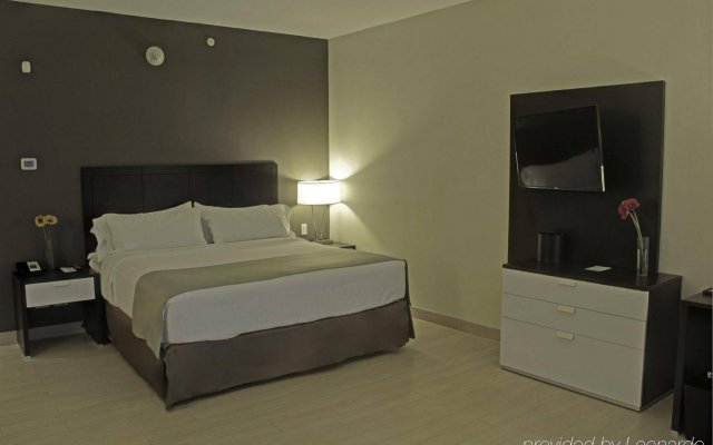 Holiday Inn Express Panama Distrito Financiero 2