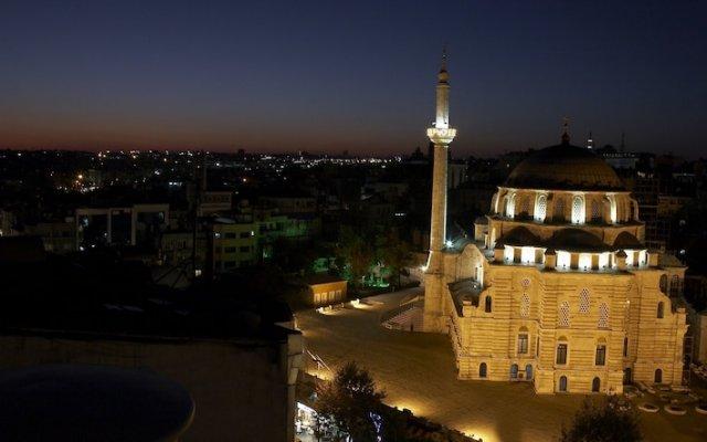 Martinenz Hotel Турция, Стамбул - - забронировать отель Martinenz Hotel, цены и фото номеров вид на фасад