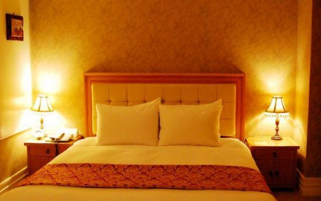 Отель AW Hotel Южная Корея, Тэгу - отзывы, цены и фото номеров - забронировать отель AW Hotel онлайн комната для гостей
