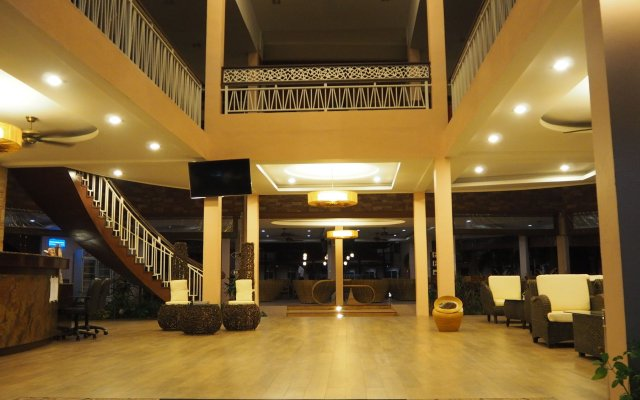 Отель Chivatara Resort & Spa Bang Tao Beach Таиланд, Пхукет - отзывы, цены и фото номеров - забронировать отель Chivatara Resort & Spa Bang Tao Beach онлайн вид на фасад