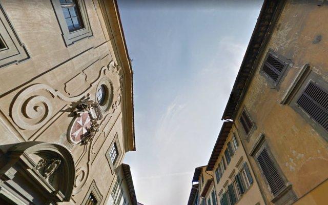 Отель Guest House Locanda Gallo Италия, Флоренция - отзывы, цены и фото номеров - забронировать отель Guest House Locanda Gallo онлайн вид на фасад