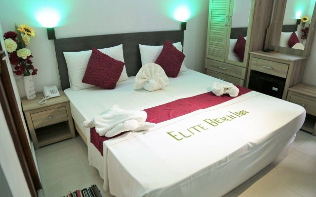 Hotel Elite Inn in Kaafu Atoll, Maldives from 56$, photos, reviews - zenhotels.com hotel front