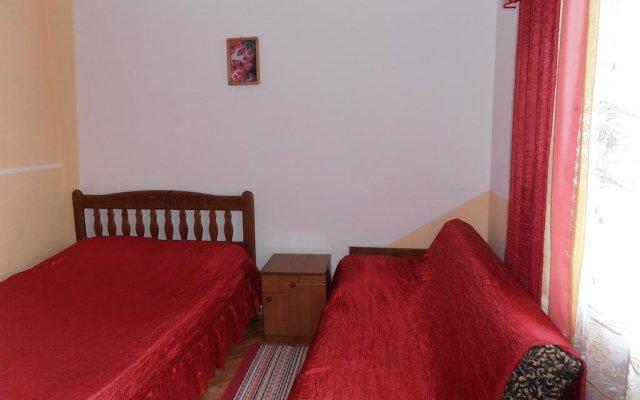 Гостиничный комплекс Элитуют Бердянск комната для гостей