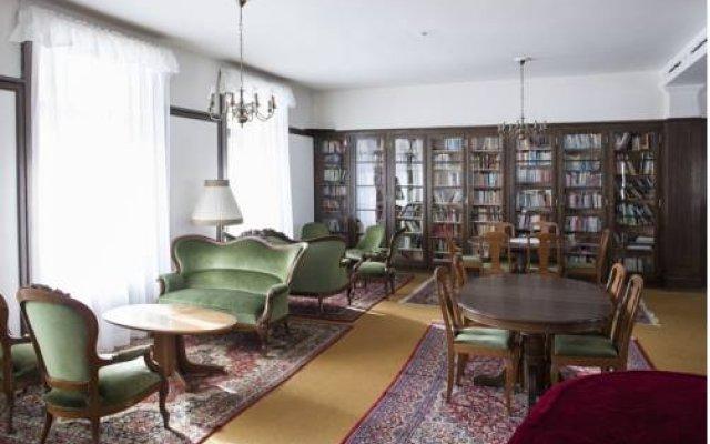 Отель Joseph's House Швейцария, Давос - отзывы, цены и фото номеров - забронировать отель Joseph's House онлайн развлечения