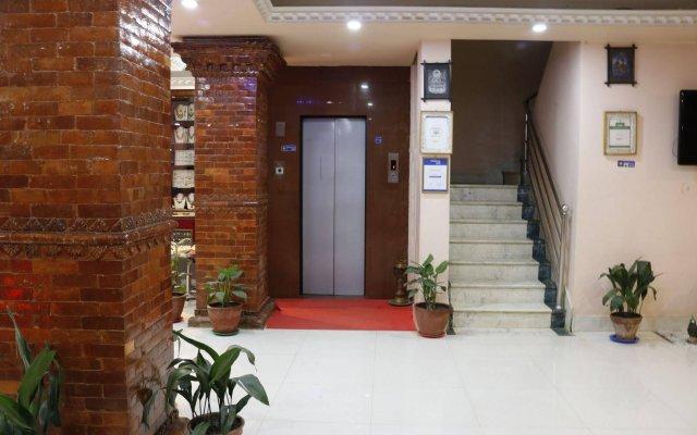 Отель Nepalaya Непал, Катманду - отзывы, цены и фото номеров - забронировать отель Nepalaya онлайн вид на фасад