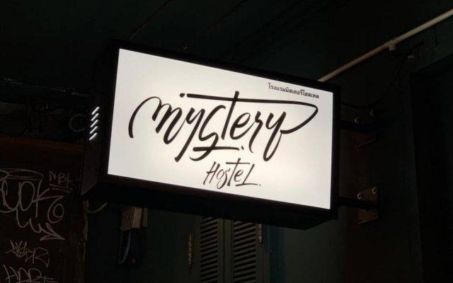 Отель OYO Mystery Hostel Таиланд, Бангкок - отзывы, цены и фото номеров - забронировать отель OYO Mystery Hostel онлайн вид на фасад