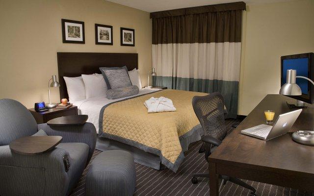 Отель Edward Hotel North York Канада, Торонто - отзывы, цены и фото номеров - забронировать отель Edward Hotel North York онлайн комната для гостей