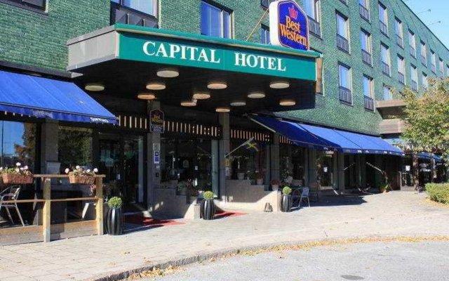 Best Western Capital Hotel