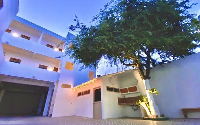 Отель Palo Verde Hotel Мексика, Кабо-Сан-Лукас - отзывы, цены и фото номеров - забронировать отель Palo Verde Hotel онлайн