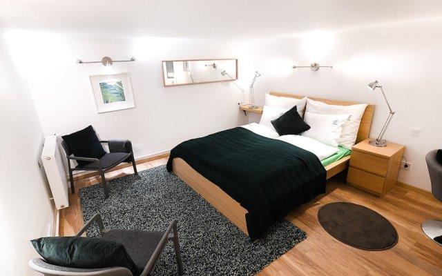 Отель Dfive Apartments - Downtown Forest Венгрия, Будапешт - отзывы, цены и фото номеров - забронировать отель Dfive Apartments - Downtown Forest онлайн комната для гостей