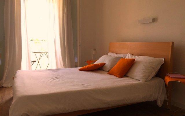 Отель BB Ca'' Margarida Италия, Абано-Терме - отзывы, цены и фото номеров - забронировать отель BB Ca'' Margarida онлайн комната для гостей