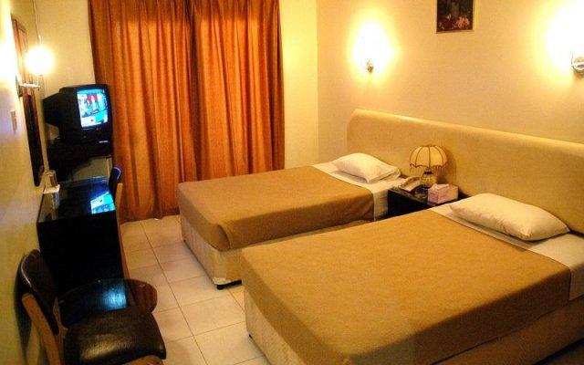 Отель Time Palace Hotel ОАЭ, Дубай - отзывы, цены и фото номеров - забронировать отель Time Palace Hotel онлайн комната для гостей