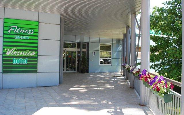 Отель Keizarmezs вид на фасад