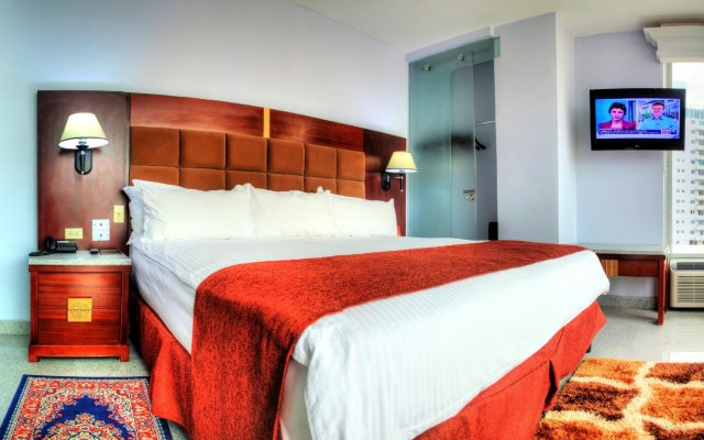 Grand International Hotel 1