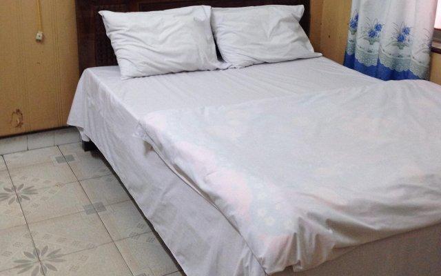 Отель Mai Huong Guest House Халонг комната для гостей