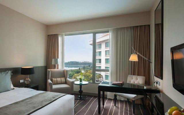 Отель Marco Polo Xiamen Китай, Сямынь - отзывы, цены и фото номеров - забронировать отель Marco Polo Xiamen онлайн комната для гостей