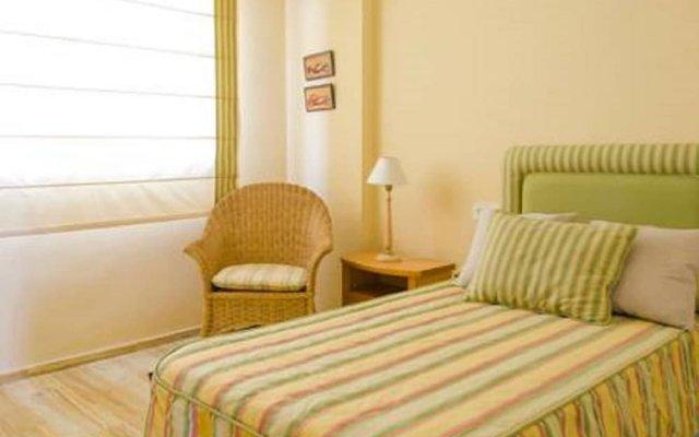 Отель Fidalsa Famous Spot Испания, Ориуэла - отзывы, цены и фото номеров - забронировать отель Fidalsa Famous Spot онлайн вид на фасад