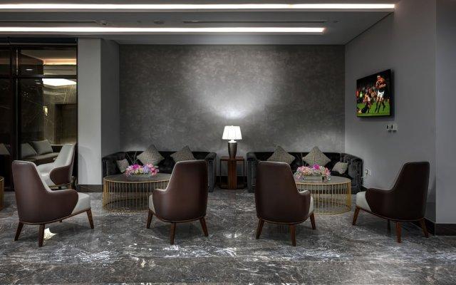 Abar Hotel Apartments LLC 0