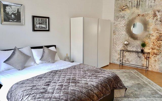 Отель Belle Vienna Австрия, Вена - отзывы, цены и фото номеров - забронировать отель Belle Vienna онлайн комната для гостей