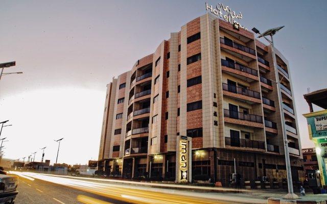 Hôtel Iman in Nouakchott, Mauritania from 95$, photos, reviews - zenhotels.com