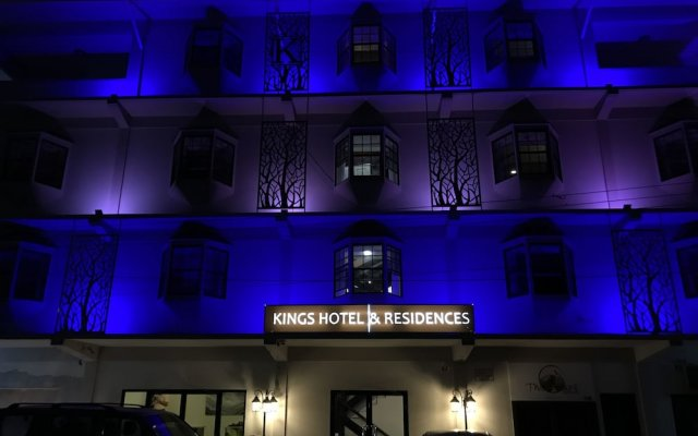King's Hotel & Residences