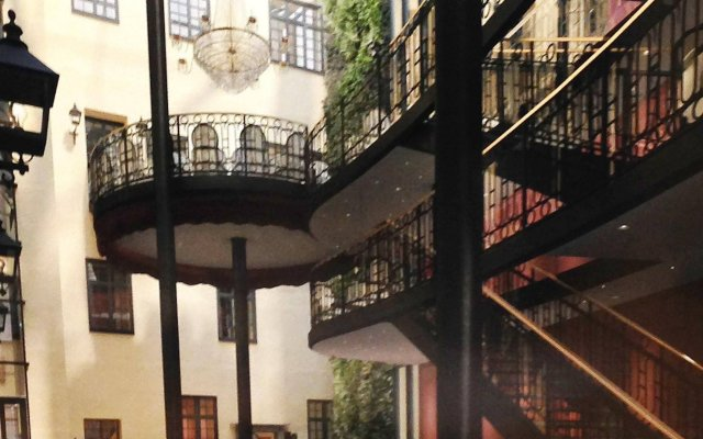 Hotel Kungsträdgården - The Kings Garden Hotel