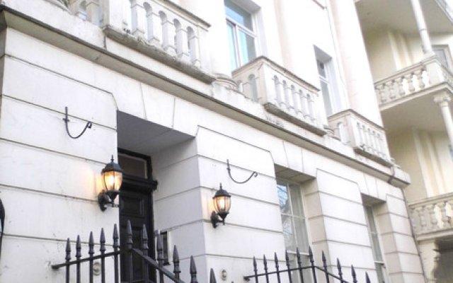 Апартаменты Hyde Park Gate Apartments Лондон