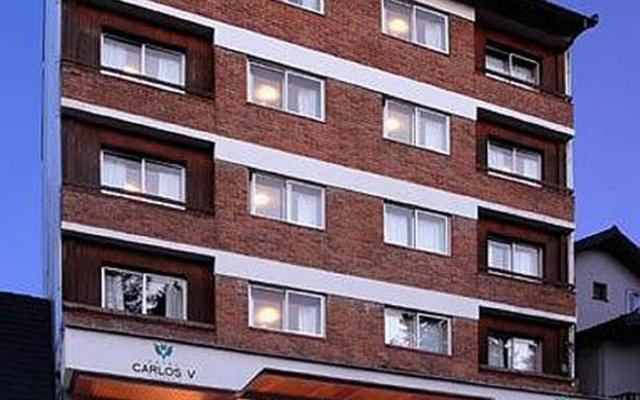 Hotel Carlos V Patagonia 0