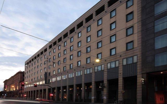 Отель Starhotels Excelsior Италия, Болонья - 3 отзыва об отеле, цены и фото номеров - забронировать отель Starhotels Excelsior онлайн вид на фасад
