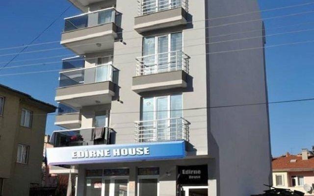 Edirne House Турция, Эдирне - отзывы, цены и фото номеров - забронировать отель Edirne House онлайн вид на фасад