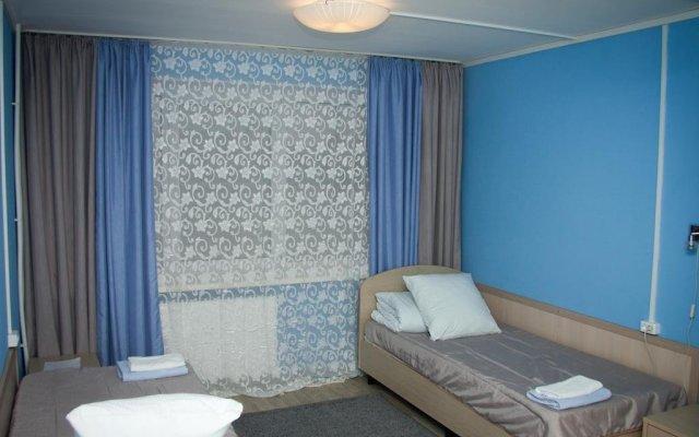 Hostel Tsarskoselsky Campus Санкт-Петербург комната для гостей