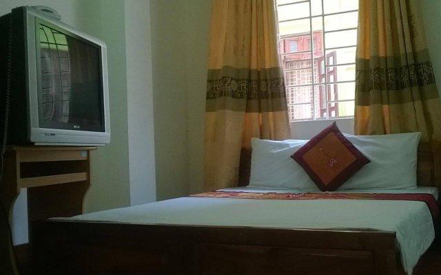 Huong Sen Hotel 2 комната для гостей
