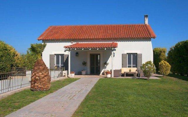 Varaba Country House