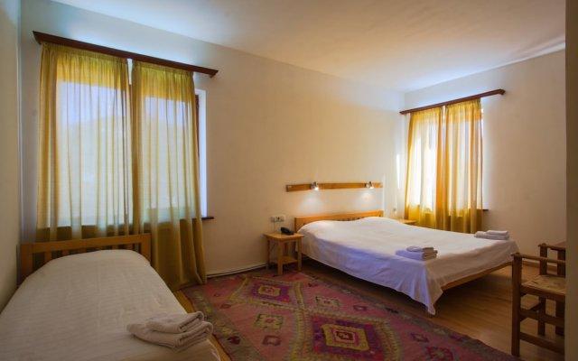 Отель «Мирхав»