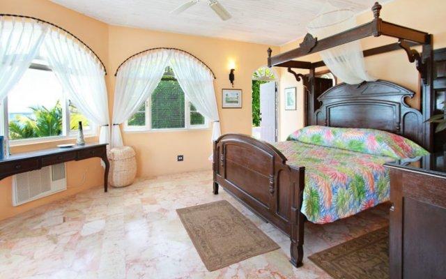 Отель Quadrille, Silver Sands 4BR комната для гостей