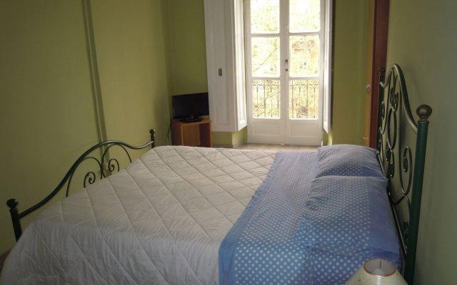 Отель La Siesta комната для гостей