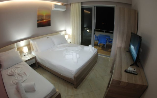 Hotel Divers 2
