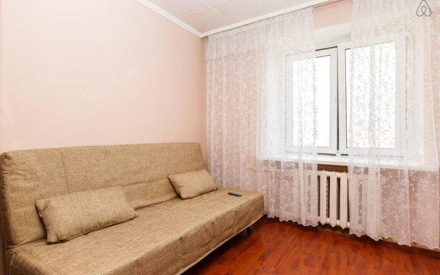 Апартаменты Comfortable and Modern Apartment комната для гостей