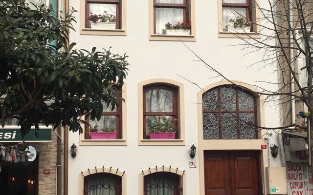 Kadirga Mansion