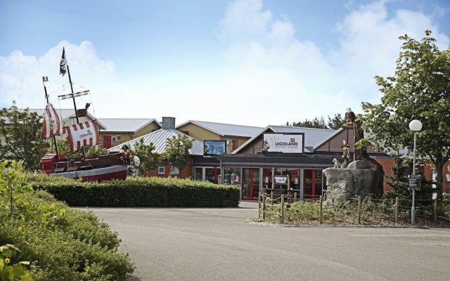 Legoland Pirates' Inn Motel