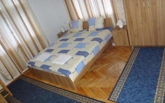 Отель Guest Rooms Donovi Болгария, Варна - отзывы, цены и фото номеров - забронировать отель Guest Rooms Donovi онлайн комната для гостей