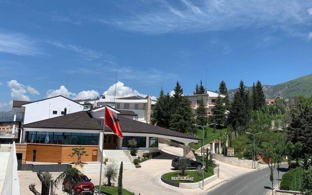 Chateau Linza Resort 2
